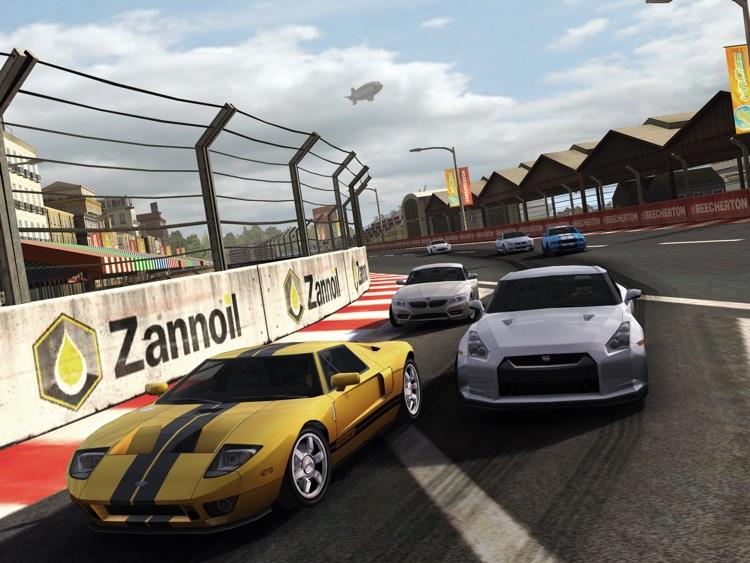 Real Racing 2 HD screenshot-3