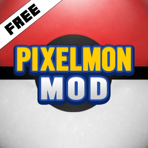 PIXELMON MOD for Minecraft Games PC Pocket Guide