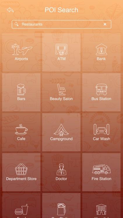 Best App for Food Paradise screenshot-3
