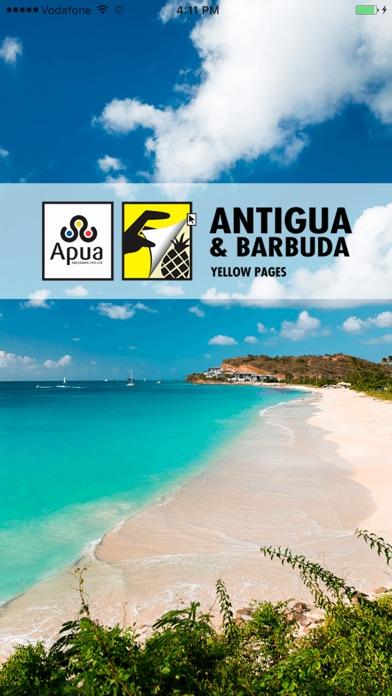 Antigua Yello Screenshot on iOS
