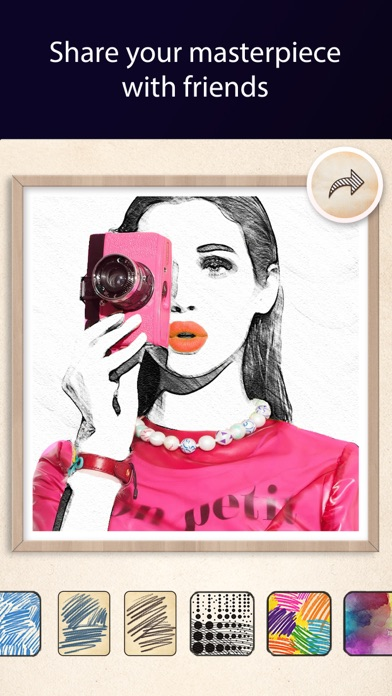 Pic Sketch – Pencil Draw Effects Maker-4