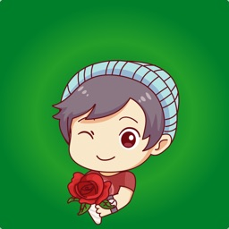 Chibi Boy