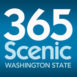 Scenic Washington State 365