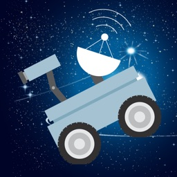 Space Rover Lite