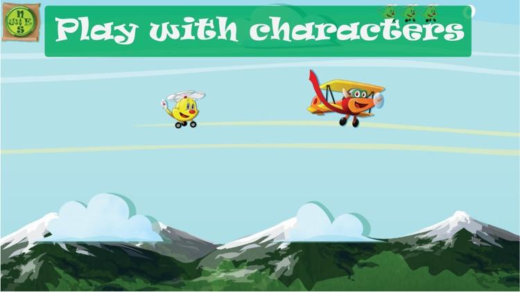 Chopi: Play and Learn Numbers screenshot-3