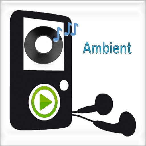 Ambient Music - Top Radio Stations - Live Player by Visar Haliti