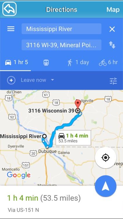 Iowa State Marinas screenshot-3