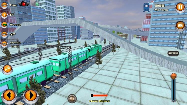 Train Simulator Ultimate