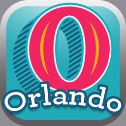 The Visit Orlando Destination App
