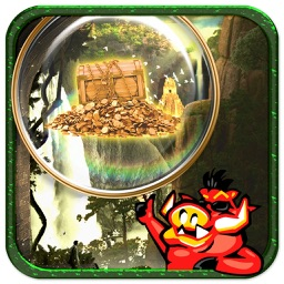 Hidden Object Games Lost City of El Dorado