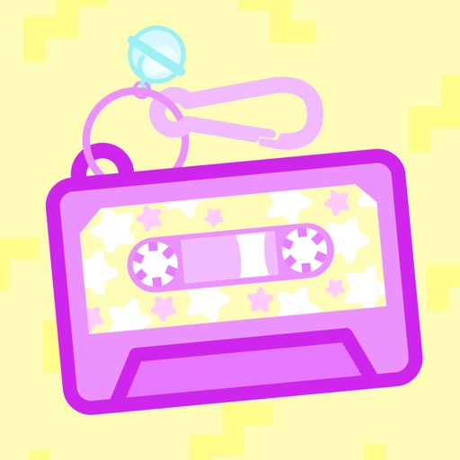 Charm-Ing ~Retro 80's Plastic Charms~