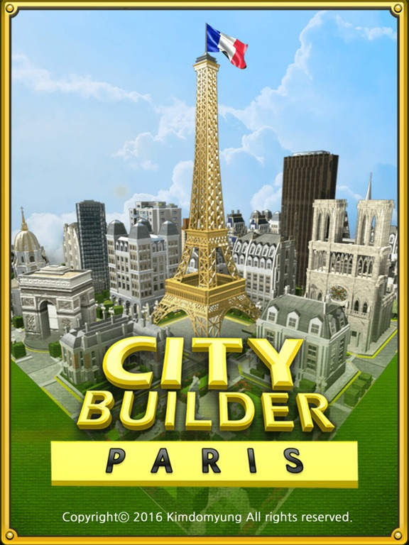 City Builder Paris screenshot 4