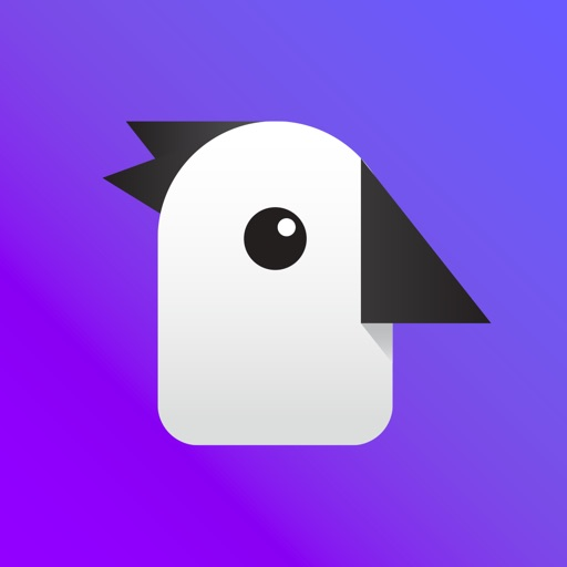 Dirty Birdy: An Evil Minded Rhyme Game icon