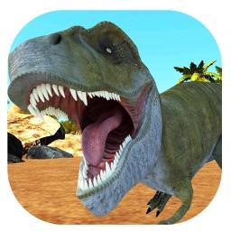 Jurassic Dinosaur Hunter 3D