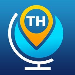 Phuket Travel Guide & island offline maps