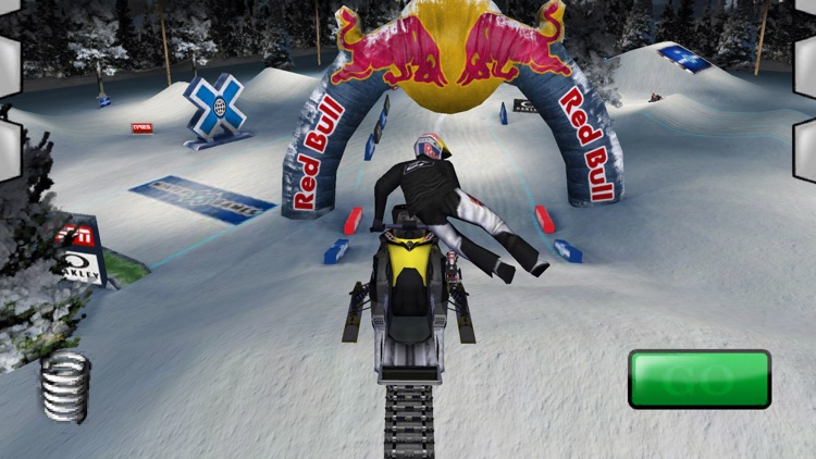 2XL Snocross screenshot-0