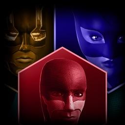 Future Superhero War