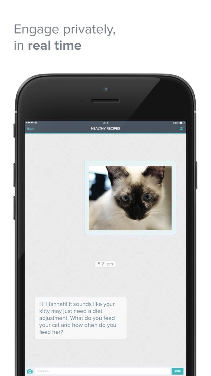 PetCoach by Petco Screenshot