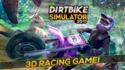 Dirt Bike Simulator 2017