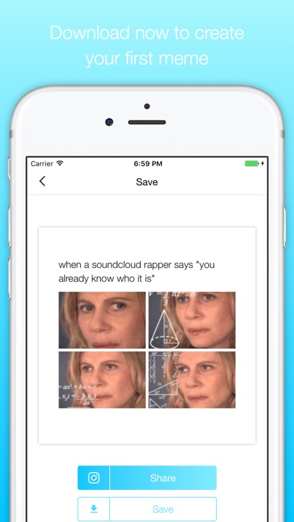 Meme Maker Memely - Meme Generator & Meme Creator screenshot-4