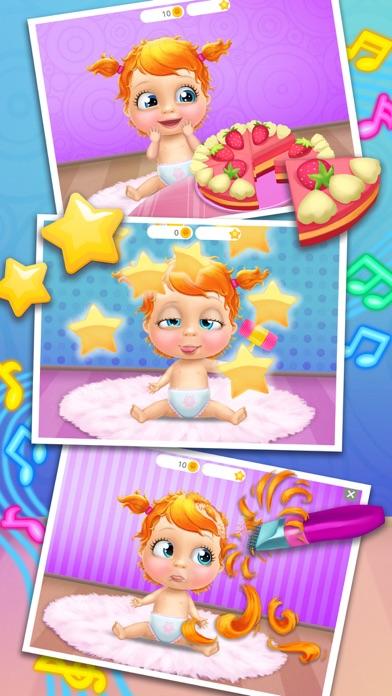 Crazy Twins Baby House - No Ads screenshot 4
