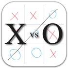 Play Tic Tac Toe-X vs O - تيك تاك تو - لعبة إكس-أو icon