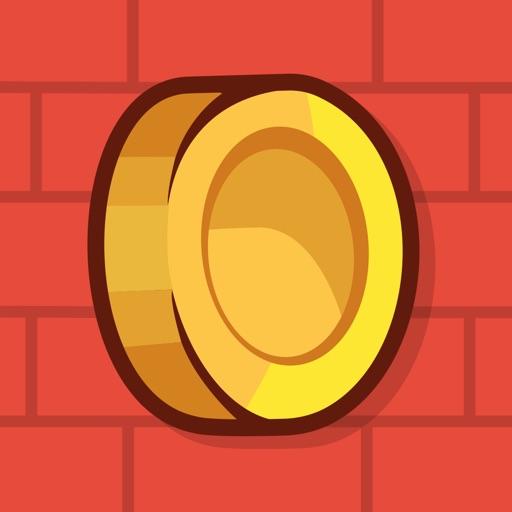 Coin Collector - for Super Mario Run by Craig Kerns