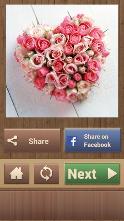 Romantic Love Puzzle Games screenshot-4