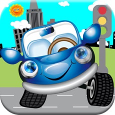 Activities of Toddlers Games & Car Puzzles for Kids: Age 1 2 3