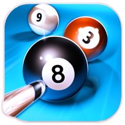 Super 8 Ball Table