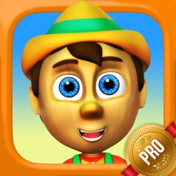 ! My Talking Pinocchio PRO - Virtual Toy