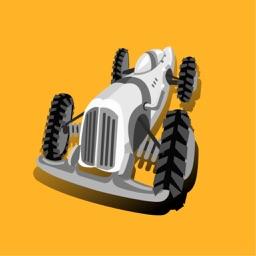 赛车 - 属于你的单机赛车小游戏