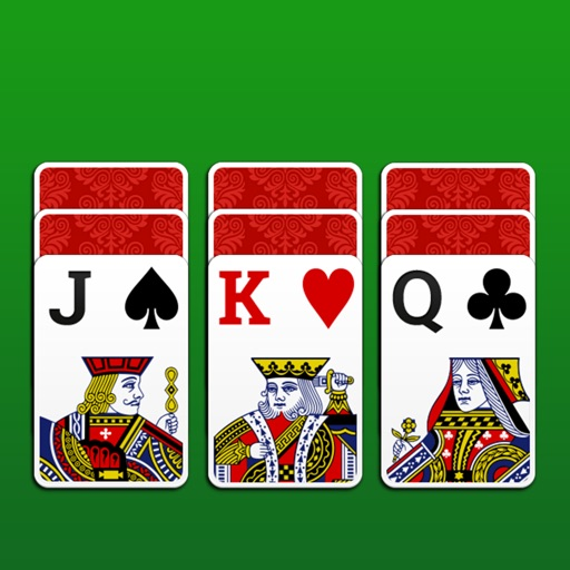 Gaps Solitaire icon