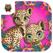 Baby Jungle Animal Hair Salon - Crazy Makeover