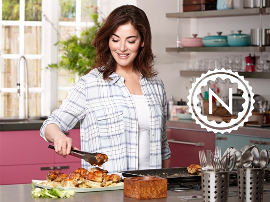 Nigella: The Quick Collection Screenshot