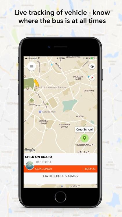 Ride-O screenshot-3