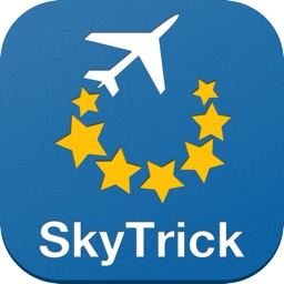 SkyTrick - life hacks of artickets searching