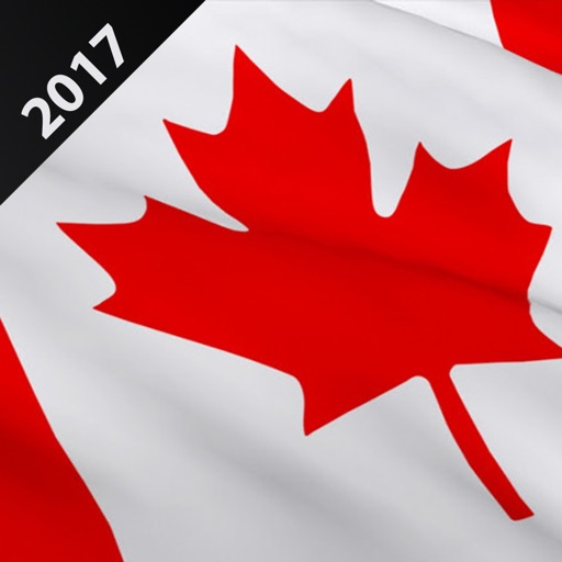 Canada Citizenship 2017 - All Questions