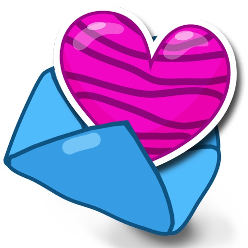 Love Stickers – Fun Text.ing for iMessage