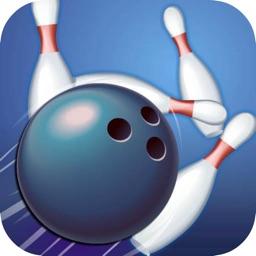 Finger Bowling Games