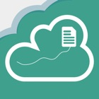 AirFile Pro - Cloud Manager for Dropbox and OneDrive icon