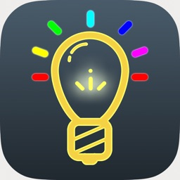 iHue for Philips Hue - easy control of light.