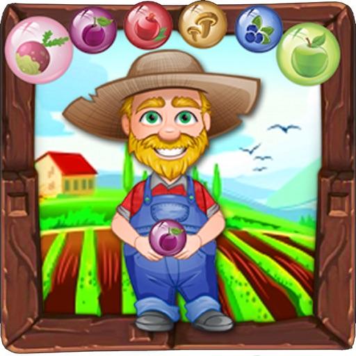 Farm Shooter Pop