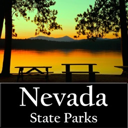 Nevada State Parks & Recreation Areas