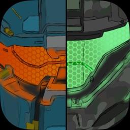 Soundboard for Halo 5