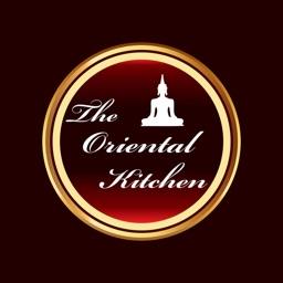 The Oriental Kitchen