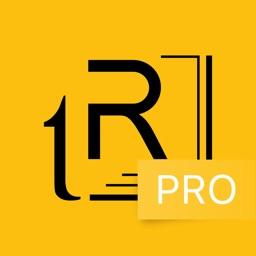 tiReader Pro – eBook and Comic book reader