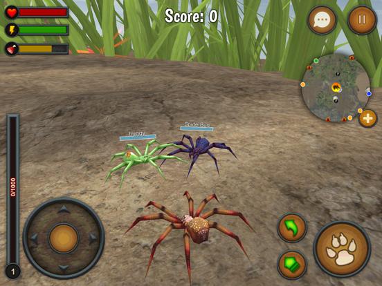 Скачать Spider Multiplayer