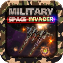 Military Space Invader