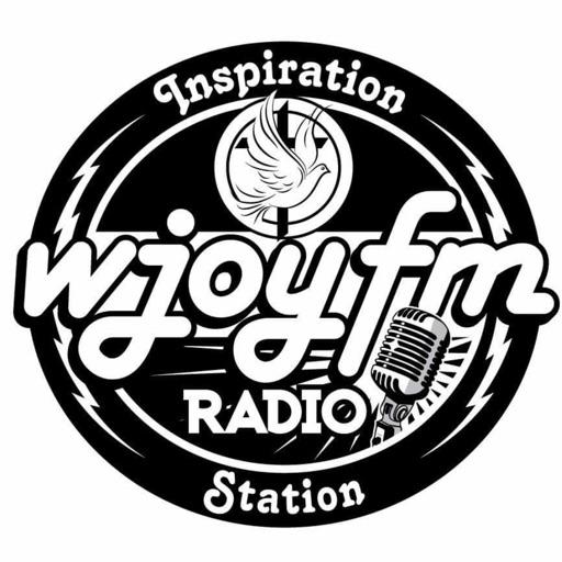WJOYFM Mobile Station